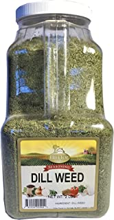 Hilltop Foods Premium Dill Weed 2 Pounds