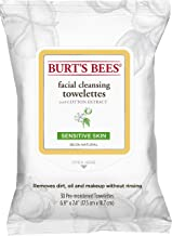 Best natural facial cleansing wipes Reviews