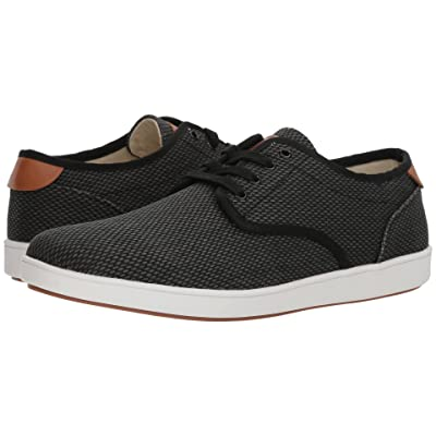 Steve Madden Fuego (Black) Men