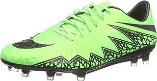 Nike Men`s Hypervenom Phatal II Fg Soccer Cleat