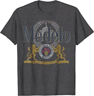 Officially Licensed Modelo Classic Casual T-Shirt