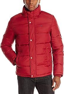 mens Classic Puffer Jacket (Standard and Big & Tall)
