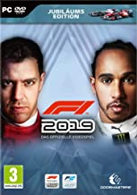F1 2019 Jubiläums Edition [PC] [PEGI-AT] [Importación alemana]