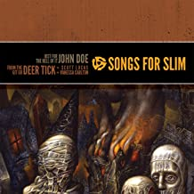 Songs for Slim: Just for the Hell of It / From the Git Go
