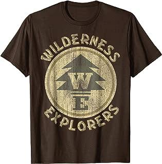 disney wilderness explorer shirt