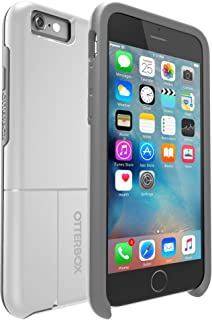 OtterBox uniVERSE iPhone 6/6s Module/Swappable Case - Retail Packaging - SNOWCAPPED (BRIGHT WHITE/SLEET)