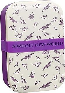 Funko Disney: Colour Block: Bamboo Lunch Box: A Whole New World - UT-DI06444
