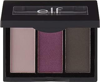e.l.f. Cosmetics Sculpting Silk Eyeshadow, Berry Please