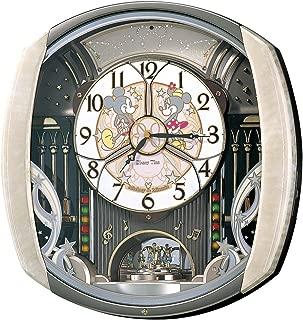 wall clock Disney