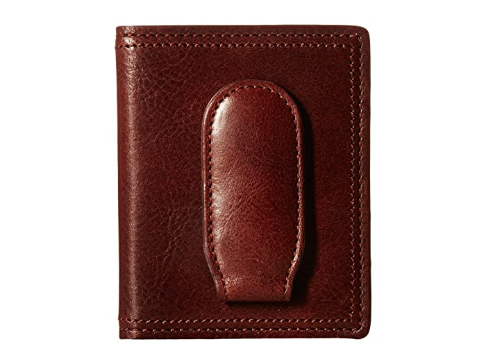 Bosca Dolce Collection Deluxe Front Pocket Wallet