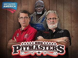 BBQ Pitmasters Season 6