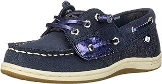 SPERRY Kids' Songfish Jr Boat Shoe