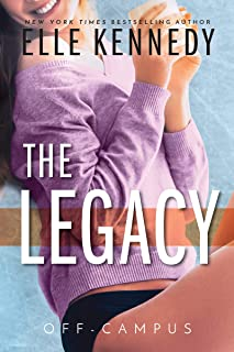 The Legacy (Off-Campus)