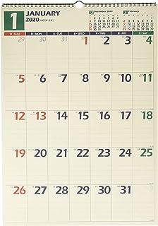 C129 NOLTYカレンダー壁掛け31 2020 ([カレンダー])