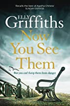 Now You See Them: The Brighton Mysteries 5 (English Edition)
