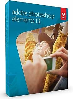 Adobe Photoshop Elements V13 , English