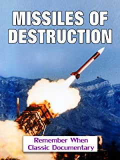 Missiles of Destruction