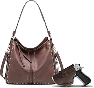 Handbags With Multiple Compartments