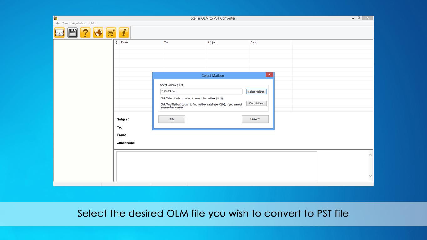 Stellar OLM to PST Converter V3.0 [Download]