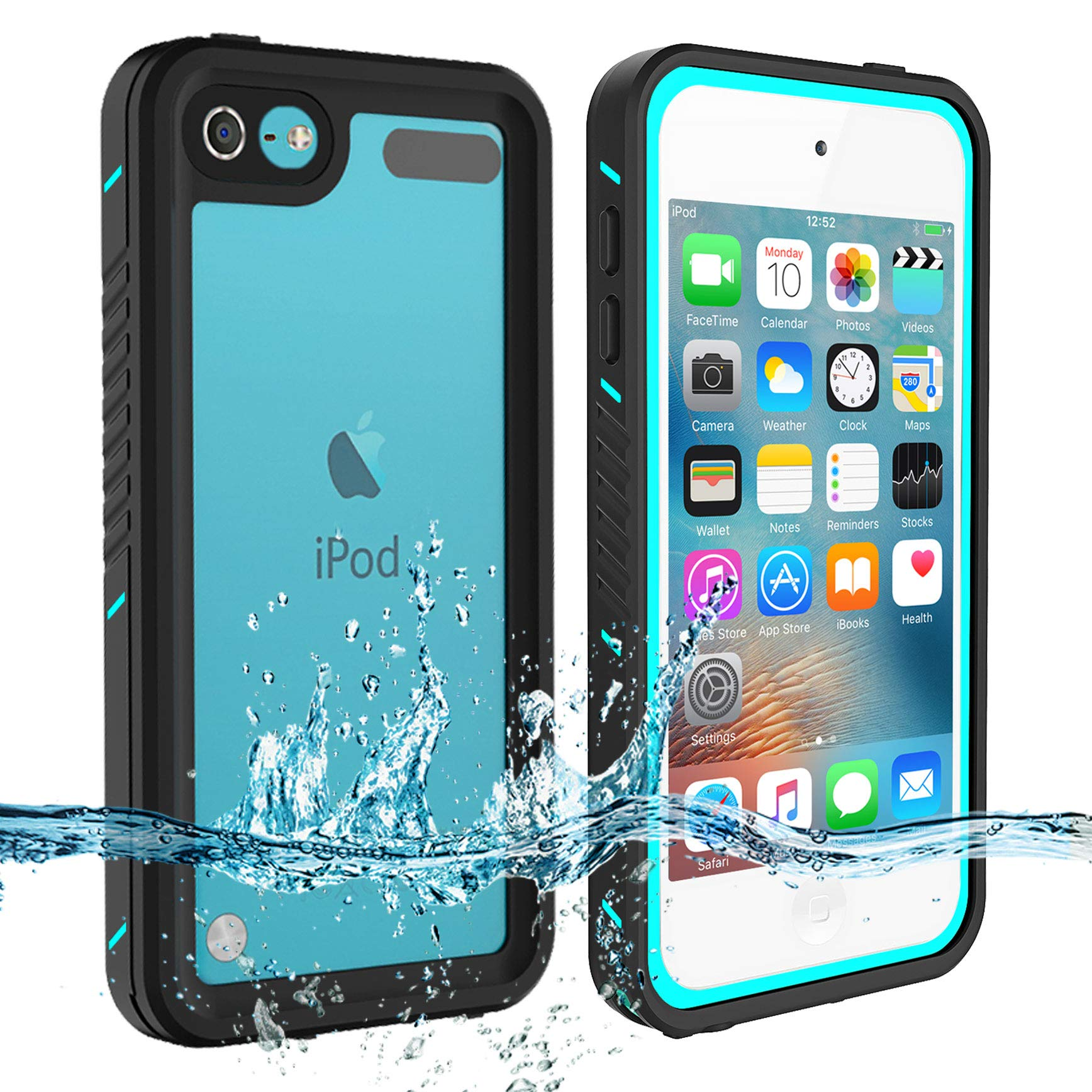 Waterproof BESINPO Protective Shockproof Anti Scratch