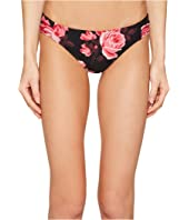 Kate Spade New York - Sugar Beach #63 Bikini Bottom w/ Shirred Sides
