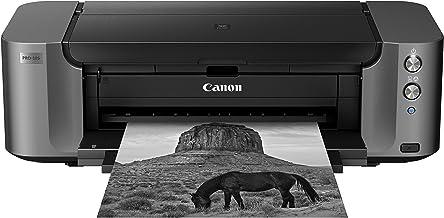 Canon PIXMA PRO-10S impresora de foto Inyección de tinta 4800 x 2400 DPI A3+ (330 x 483 mm) Wifi - Impresora fotográfica (Inyección de tinta, 4800 x 2400 DPI, Cian, Magenta, Negro mate, Amarillo, A3+ (330 x 483 mm), B5, A3,A3+,A4,A5,B4,B5)