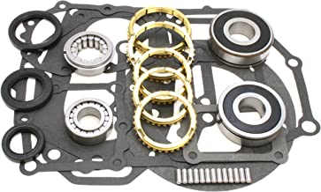 Transparts Warehouse BK161LAWS Jeep AX5 Transmission Rebuild Kit with Rings