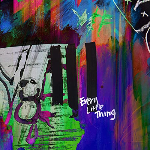 Hillsong Young & Free - Every Little Thing (feat. Andy Mineo) (2019)