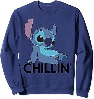 Lilo and Stich Chillin Sweatshirt
