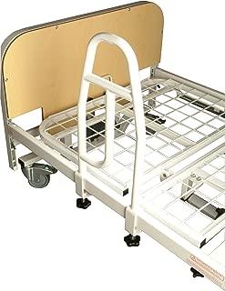 NRS Healthcare M66429 Asidero-barandilla para cama comunitaria