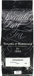 Taylors of Harrogate Scottish Breakfast Loose Leaf, Kilo Bag, 35.27 Ounce