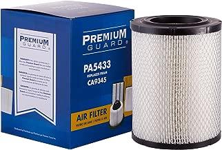 gmc envoy fuel filter