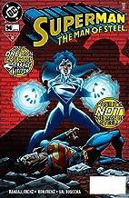 Superman: The Man of Steel (1991-2003) #94 (English Edition)