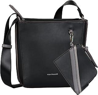 TOM TAILOR bags ISABEL Damen Umhängetasche M, 24,5x9x21,5