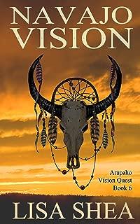 navajo vision quest