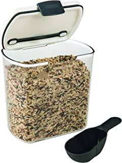 Best oats storage container Reviews