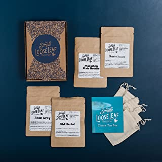loose tea subscription box