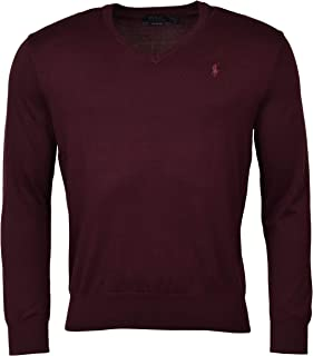 9dd4da42a4e25 Amazon.com: Polo Ralph Lauren - Sweaters / Clothing: Clothing, Shoes ...