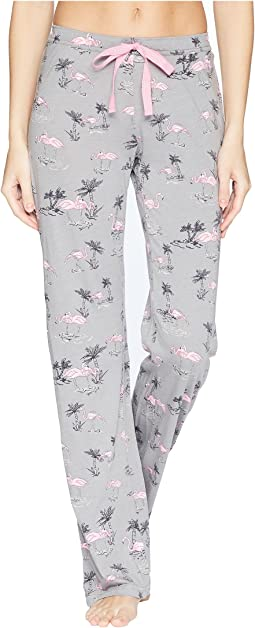 Playful Prints Flamingo Pants