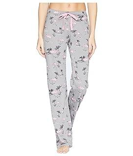 Playful Prints Flamingo Pants