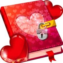 Love Diary With Key
