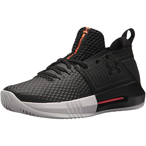 detailed look a9d4f 77a01 Under Armour Men s Drive 4 Low Basketball Shoe