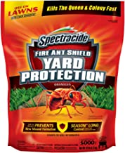 Spectracide 96472-1 Fire Ant Shield Yard Protection Granules-10-lb