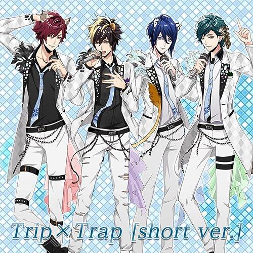 TripxTrap (short ver.)