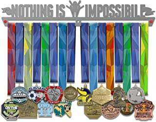 rowing medal hanger