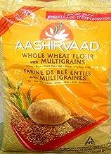 Best aashirvaad wheat flour nutrition Reviews