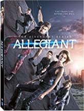 The Divergent Series: Allegiant Digital