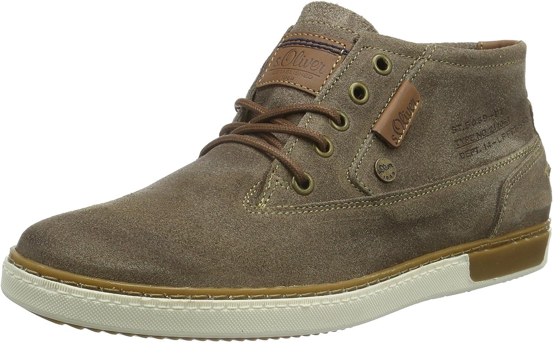 S.Oliver Men's 15201 Low-Top Sneakers
