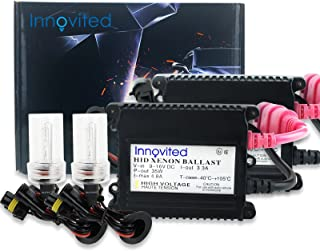 Innovited DC 35W Xenon HID Lights Kit