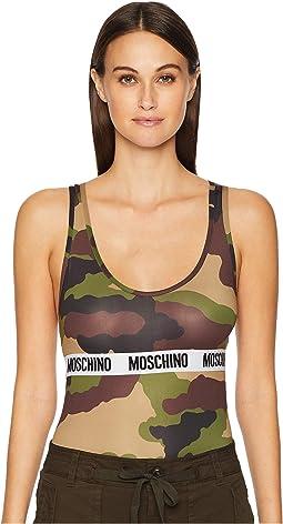 Microfiber Bodysuit